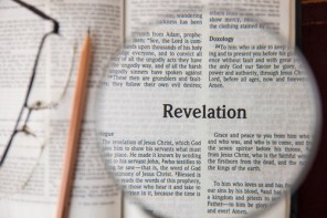 Making Sense Of Revelation 13