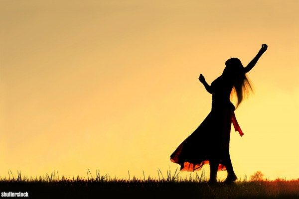 freed woman.photo credit