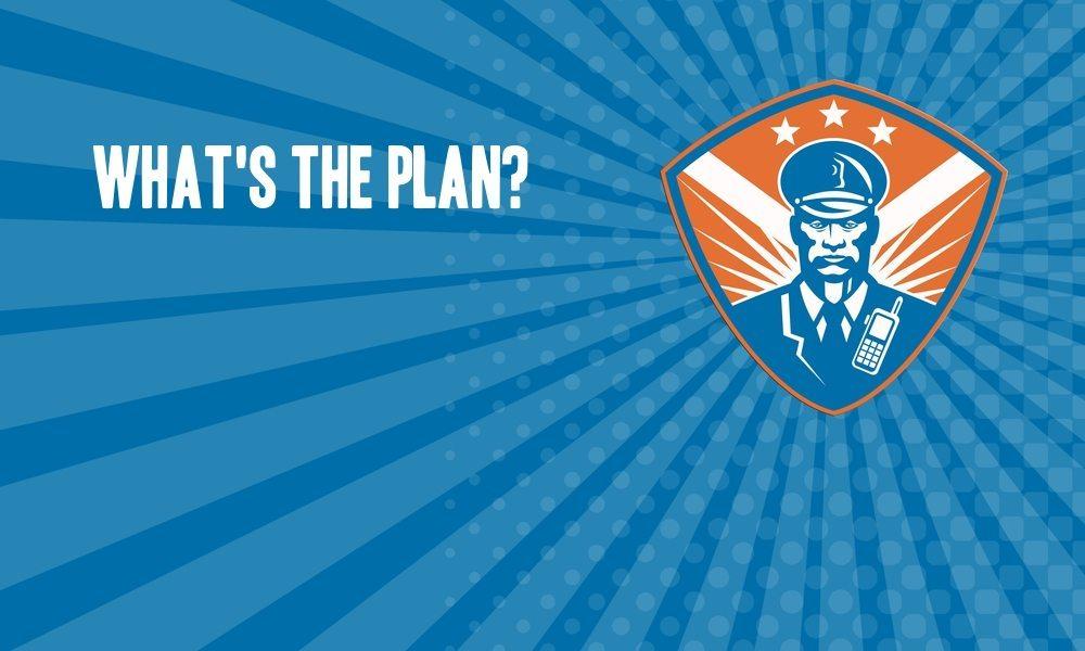 plan graphic