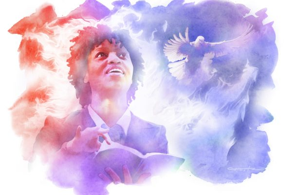 Power Of God's Presence