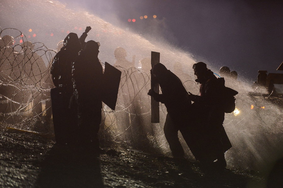 water-cannons-protests