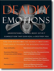 Book Deadly Emotions