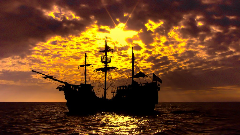 Ship of Christopher Columbus?