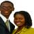 Marlon and Otencia Robinson